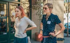 'Lady Bird', la mejor película del año para la crítica de Nueva York