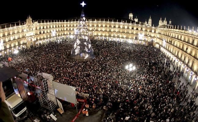 Una promotora denuncia trato de favor para la Nochevieja universitaria en Cáceres
