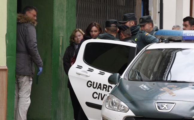 Muere de un infarto una mujer en Valencia tras recibir una paliza de su pareja