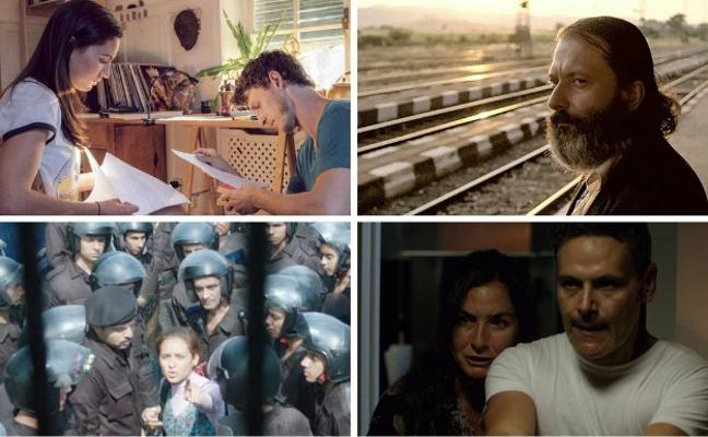 La Filmoteca programa para diciembre ocho películas y la celebración de 'El día + corto'