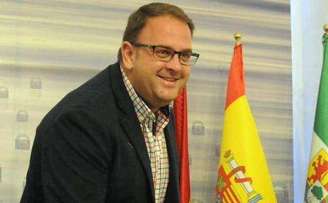 Osuna, elegido secretario general del PSOE en Mérida