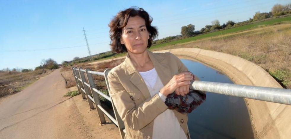 «Antes o después habrá escasez de agua y debemos estar preparados»