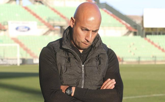 Nafti: «Creo que el partido será de pocas ocasiones de gol»