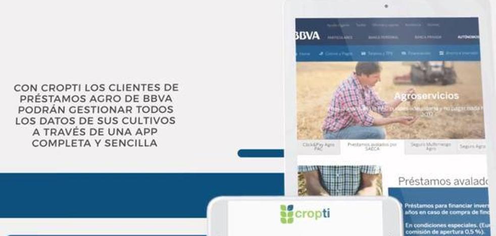 La digitalización llega a la gestión de las explotaciones agrarias