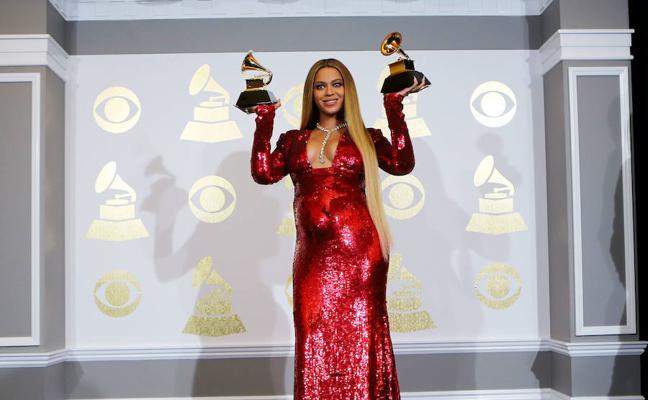 Jay-Z confiesa que le ha sido infiel a Beyoncé