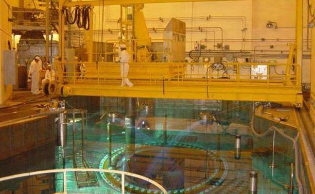 Denuncian el cese de un inspector del CSN que «destapó» problemas en Almaraz