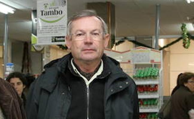 Fallece Ángel Pérez Luna, socio fundador de los supermercados Tambo