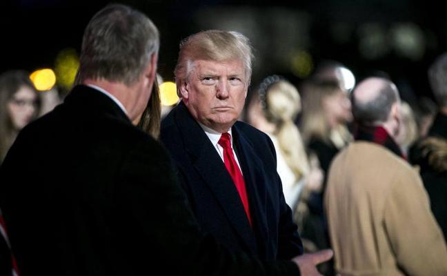 El Senado aprueba la reforma fiscal de Donald Trump