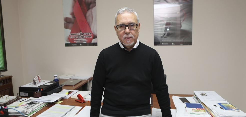 «Las personas con VIH siguen sufriendo mucha discriminación y estigma»