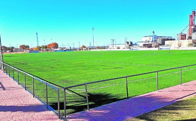Luz verde al proyecto del nuevo campo de césped artificial en Don Benito