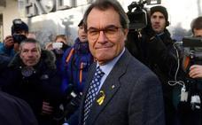 La Guardia Civil revela que el 'CNI catalán' incurrió en ilegalidades
