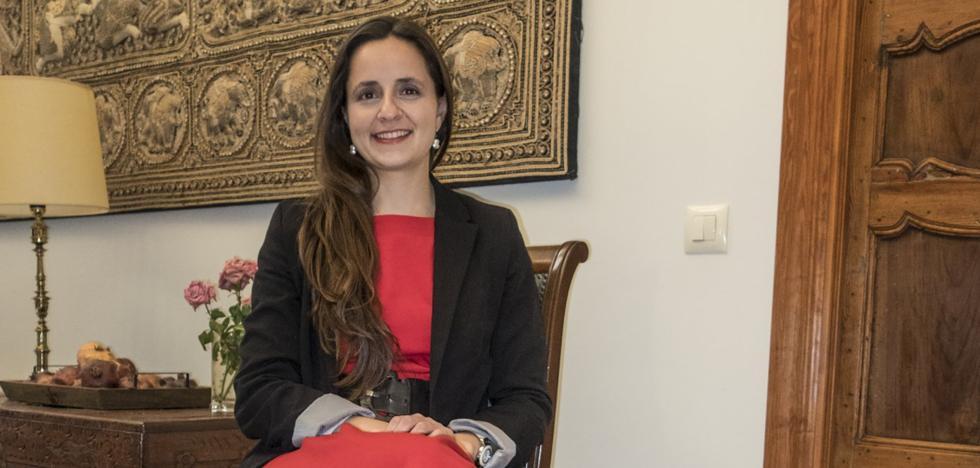 Beatriz Martín: cirujana de referencia internacional