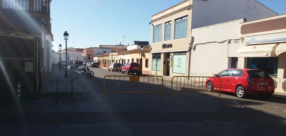 El fallecido por accidente en Guareña era un herrero jubilado