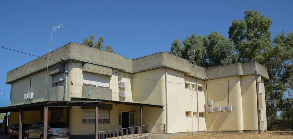 Convocada la contratación de la obra de reparaciones del colegio pacense 'Los Ángeles'