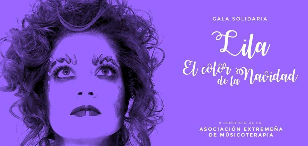 La OEx celebrará el día 22 la gala 'Lila, el Color de la Navidad' a beneficio de Aexmu