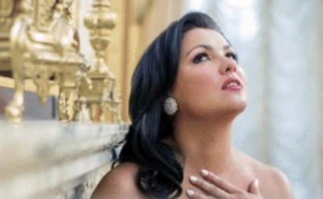 Proyección de la ópera 'Andrea Chénier', este jueves en Cáceres