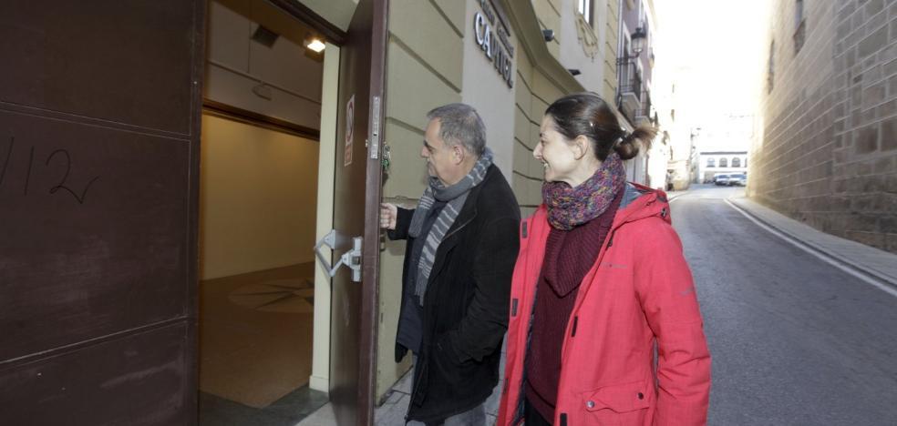 La histórica Sala Capitol de Cáceres reabre sus puertas tras años de inactividad