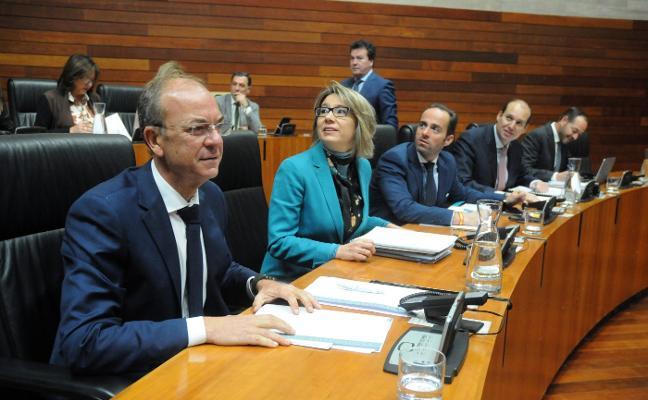 Monago a Vara: «Con nosotros no cuente más para este juego»
