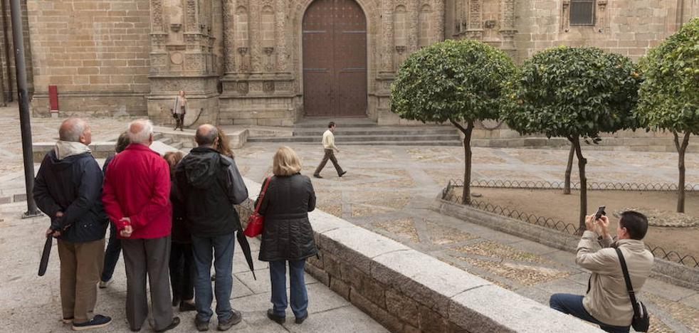 Extremadura registrará una ocupación turística del 71% en el puente