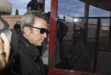 Ortega Cano: «Si hay que pagar 2.000 euros, se pagan»