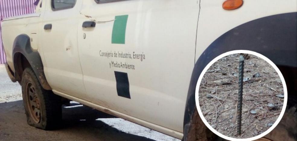 Alertan del peligro para los agentes del Medio Natural por un furtivo en Cijara