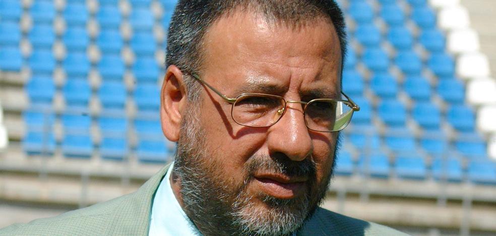 Fallece el extécnico del CD Badajoz Juanjo Díaz a los 68 años