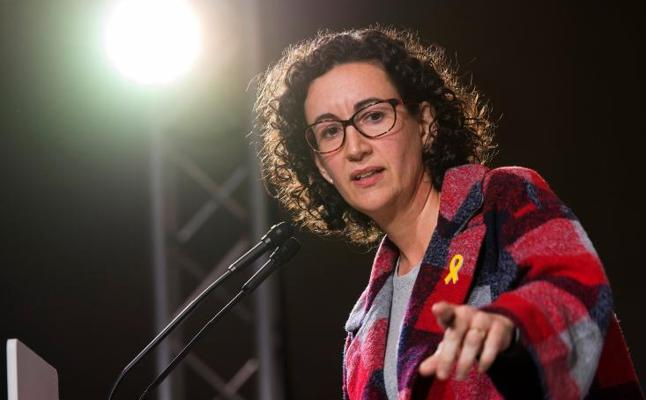ERC carga contra la Constitución, porque es «uniformadora, ahoga y recorta derechos»