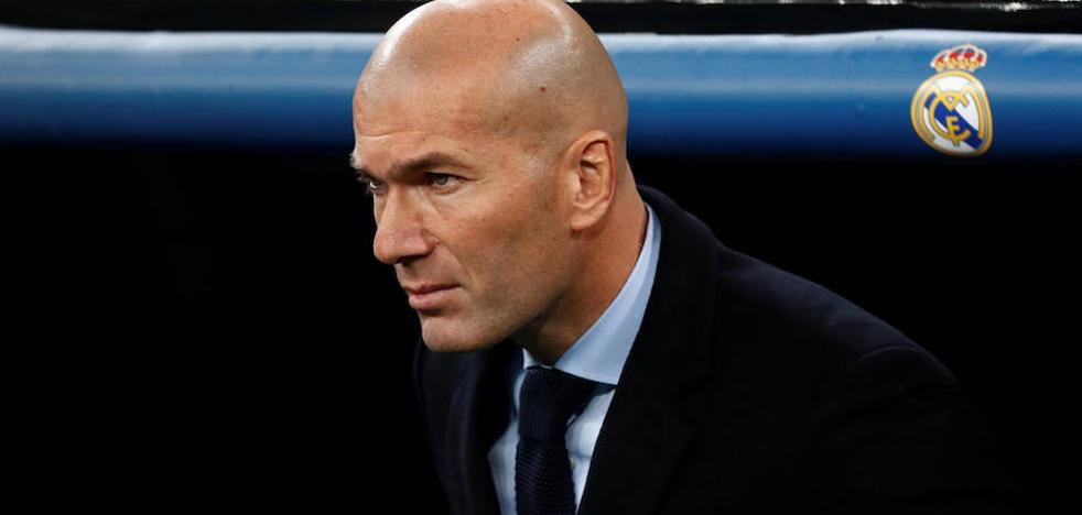Zidane: «Buen inicio y buen final; nos costó entre medias»