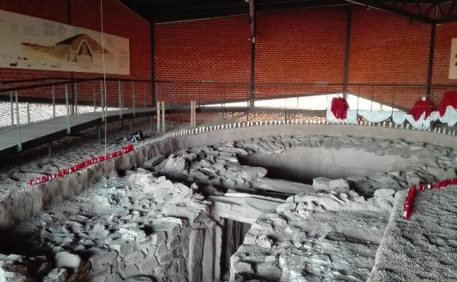 Huerta Montero acogerá visitas guiadas en el nuevo solsticio