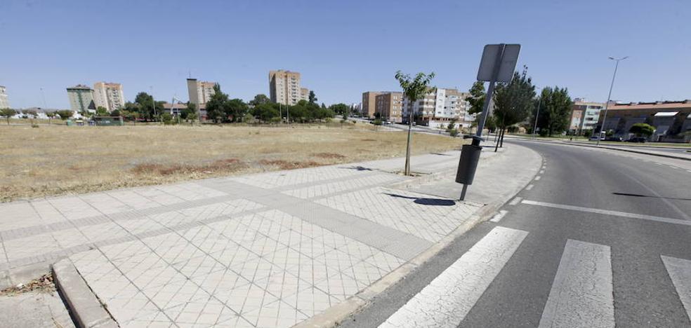 Educación insiste al Ayuntamiento de Cáceres para que ceda los terrenos del nuevo centro PROA
