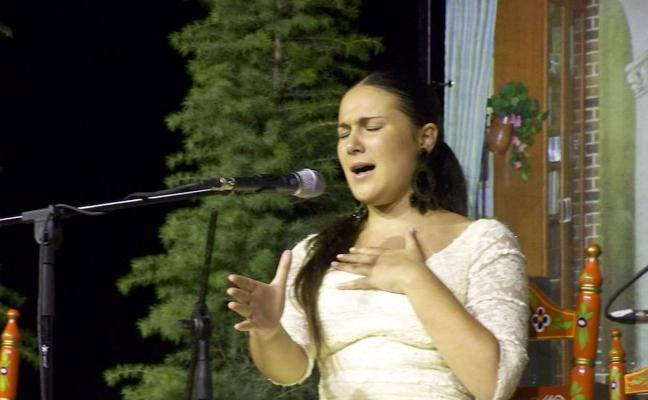 Flamenco con Celia Romero y Cristina Delgado, este fin de semana en Talarrubias