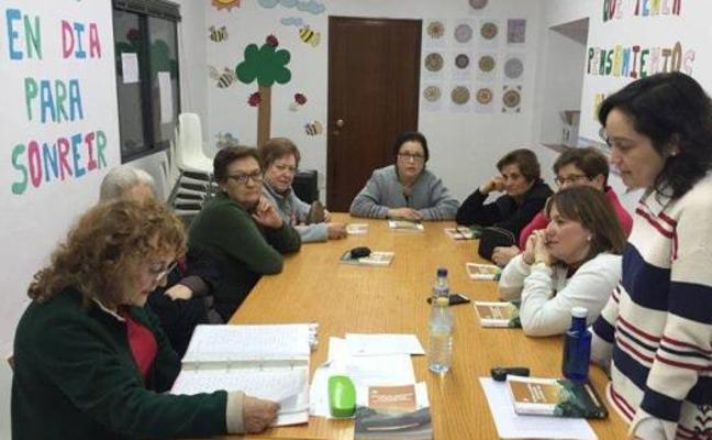 La Diputación pone en marcha clubes de lectura fácil en cuatro municipios