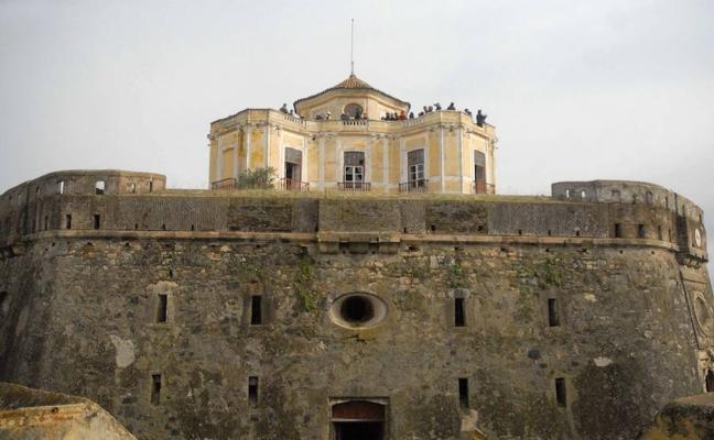 Elvas, un Patrimonio Mundial portugués que revitaliza los hoteles de Badajoz
