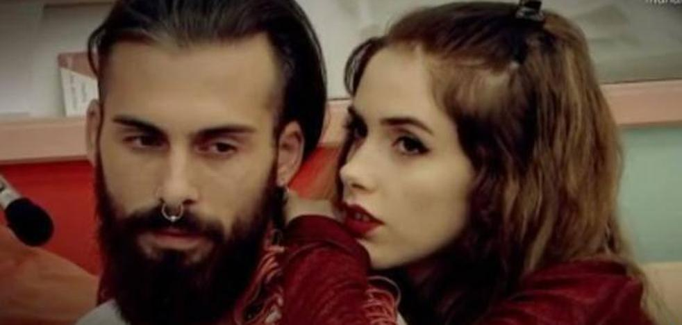 'Gran Hermano Revolution': Carlota denuncia a José María por abuso sexual