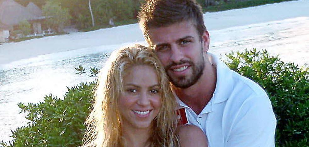 Los padres de Shakira desmienten la crisis de Shak y Piqué