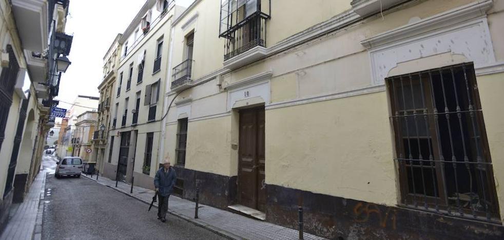 Arrestan a un hombre por robar con violencia a una mujer en Badajoz