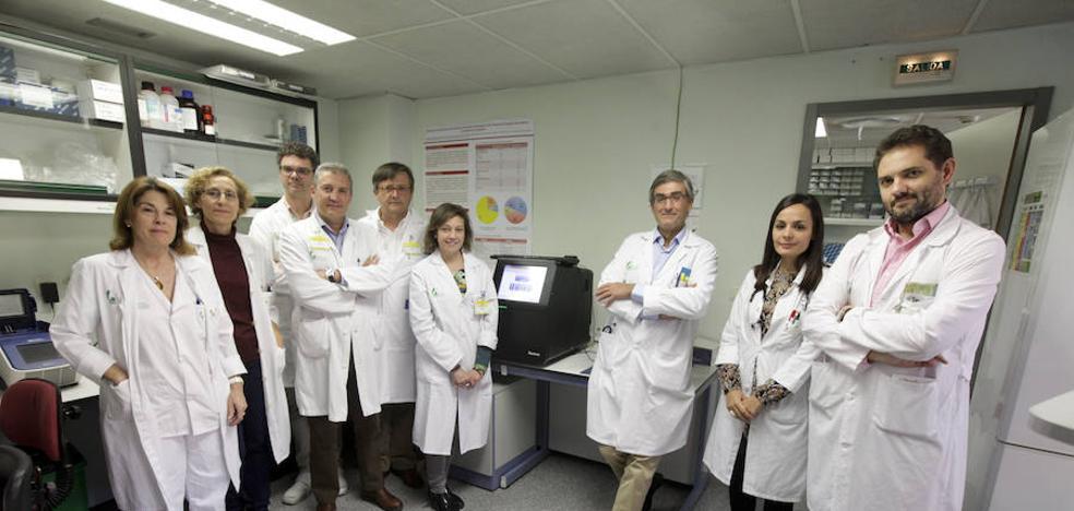 La Unidad de Consejo Genético ha logrado prevenir el cáncer en 620 personas