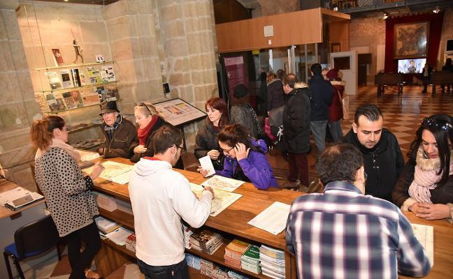 El sector turístico propone ampliar a una semana la celebración del Martes Mayor