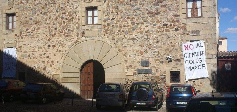La Diputación cacereña licita la reforma de Pereros por 3,9 millones