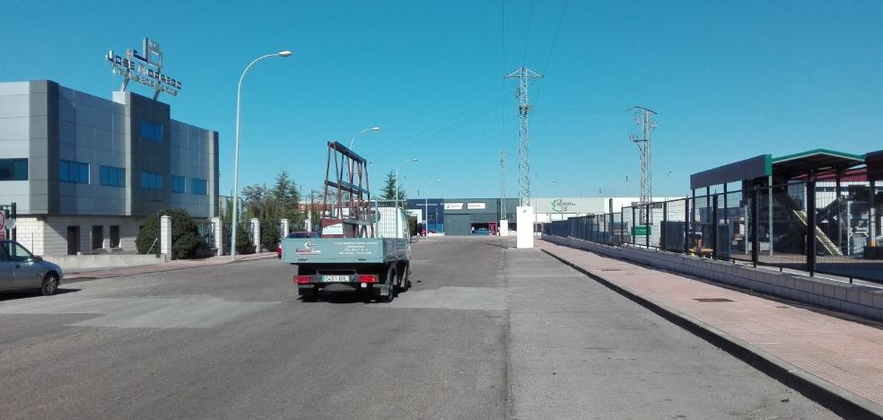 La actividad empresarial de Almendralejo es de las más bajas de las grandes ciudades de la región