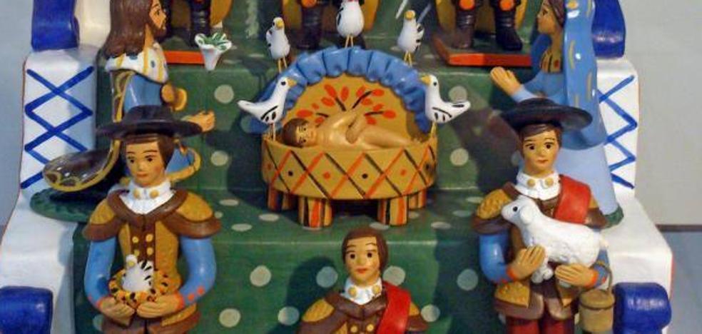 Los 'Bonecos de Estremoz' lusos, un arte que nació de las mujeres hace siglos