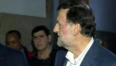 El joven condenado por agredir a Rajoy en 2015 saldrá en libertad el viernes