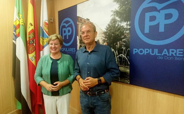 El PP tilda los presupuestos de Don Benito de «continuistas e insolidarios»