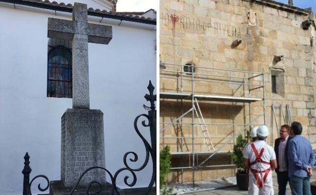 La Iglesia responde: cumplirá con la Ley de Memoria Histórica en Badajoz