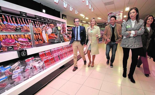 Mercadona reduce un 40% el consumo energético en su nuevo modelo de tienda