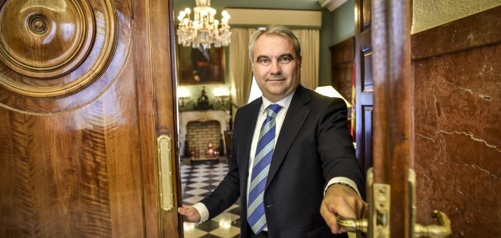«En estos dos años, ha salido en Badajoz lo peor de la política y lo peor de la sociedad»