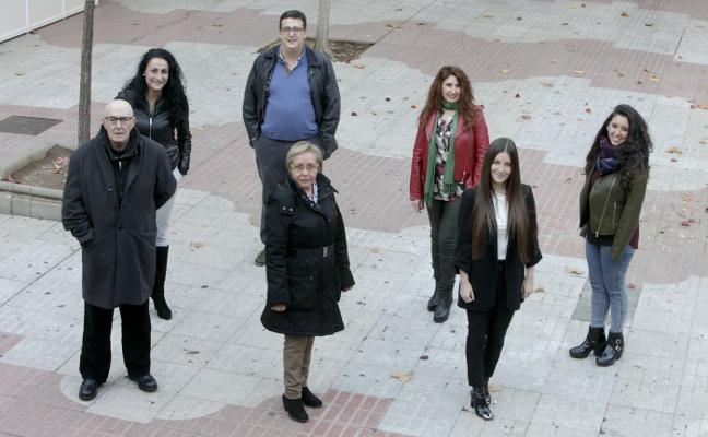 Un grupo de voluntarios acompañará a víctimas de violencia de género en los juicios