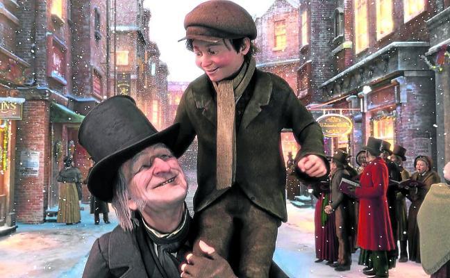 El hombre que no inventó la Navidad