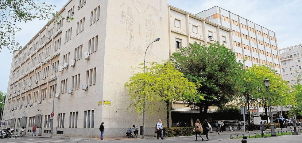 La Audiencia juzgará a un hombre acusado de acuchillar a otro en Valdepasillas