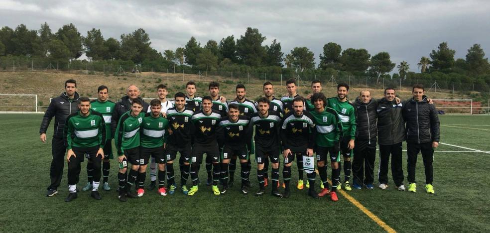 Extremadura vence 3-1 a Navarra en Sant Boi